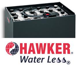 Zupełnie nowe Baterie trakcyjne Hawker, Ener Sys, akumulatory do wózków ZR89